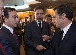 L'Etat demande à Renault de ne pas verser de dividende aux actionnaires