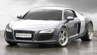 Audi R8 by  Kicherer