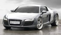 Audi R8 by  Kicherer