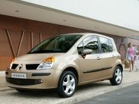 La Renault Modus passe par la case rappel