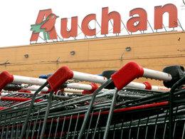 Auchan se met à la vente de voitures neuves sur Internet