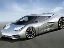 "Future ""Méga"" McLaren, sa mission? éclipser la Bugatti Veyron!"