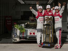 24 Heures du Mans 2013: rendez-vous les 15 et 16 juin pour les 90 ans!