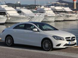 Marché américain : Mercedes passe devant BMW