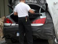 Futur Hyundai Coupé: son cul à nu !