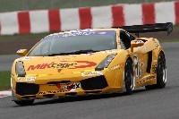 Lamborghini Gallardo GT2: Les 1ers exemplaires pour l'Open GT