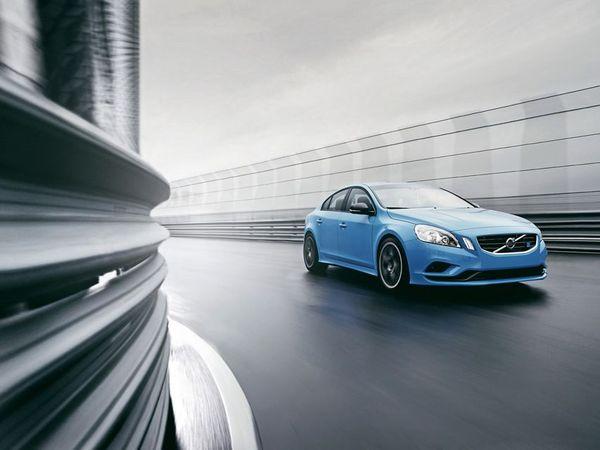 Volvo : la S60 Polestar finalement produite ?