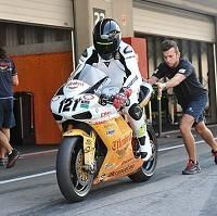 Superbike - Test Portimao: Les travaux pour 2012 ont commencé