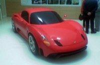 Future Ferrari Dino ? Non, Vinci Sport !