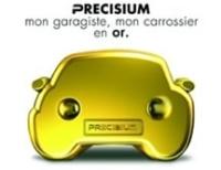 Les garages Précisium vous offrent une assistance gratuite pendant 1 an !