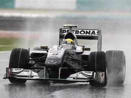 Rosberg attend beaucoup des évolutions