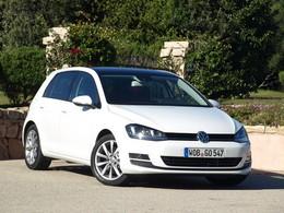 Volkswagen Golf VII : déjà 500 000 exemplaires produits