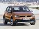 Volkswagen Cross Polo : à partir de 16 950 €
