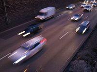 Coronavirus : un trafic routier qui baisse de façon très inégale entre les villes