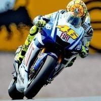Moto GP - Allemagne D.2: Souffrance et confiance pour Rossi