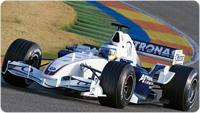 GP de Hongrie : Première journée sans encombres pour BMW Sauber