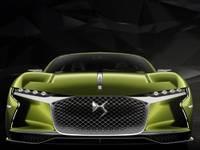 DS : une supercar hybrideà l'étude ?