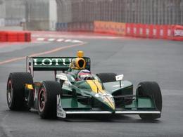 IndyCar - Lotus travaille avec Judd pour son moteur