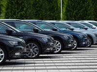 Achat de véhicule neuf : la LOA fait la loi