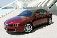 Fiat et Chery se disent 'oui' pour Alfa Romeo