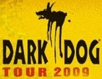 Dark Dog Moto Tour 2009 : Le programme étape par étape