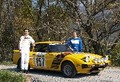 "Une Mazda RX-7 ""historique"" au Monte-Carlo Historique 2009"