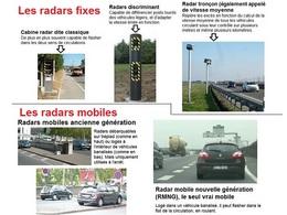 Radars 2015 - De la cabine jackpot aux millions de points perdus, 10 infos insolites