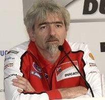 Moto GP: Ducati peut dire merci à Gigi !