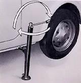 Rappel de pneus chez Michelin