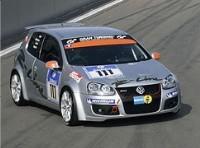 Volkswagen en WRC? Réponse après le Dakar!