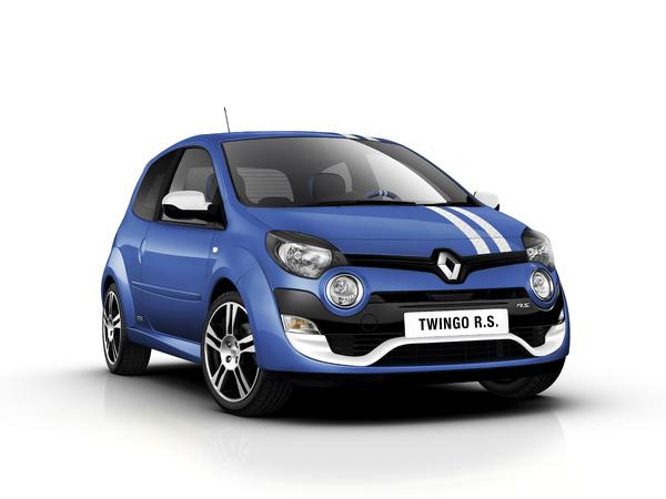 """Renault: enfin des """"vraies"""" Gordini?"""