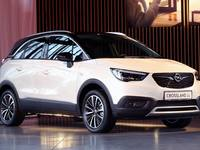 Salon de Genève 2017- Opel Crossland X : le changement, c'est maintenant [vidéo]