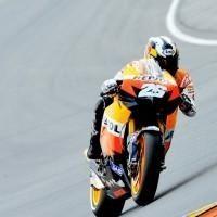 Moto GP - Allemagne D.2: Pedrosa dit avoir atteint son objectif