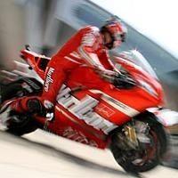 Moto GP - Chine D.2: Ducati en première ligne