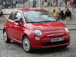 Nuova Fiat 500 : la spéculation commence déjà sur le marché de l'occasion !