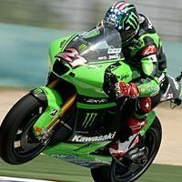 Moto GP - Chine D.2: Hopkins voulait mieux pour sa centième