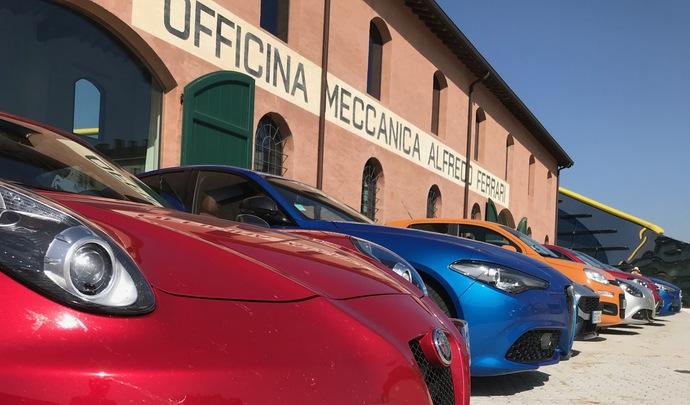 Road-trip en Italie : visite du superbe musée Ferrari de Modène (vidéo)