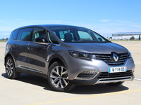 Essai vidéo - Renault Espace 5 : la rupture