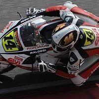 Moto GP - Chine D.2: Randy, second des Honda