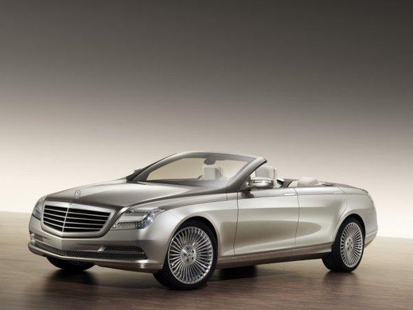 Prochaines Mercedes Classe S: en 4 variantes de carrosserie
