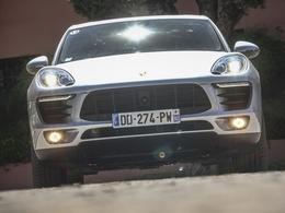 Porsche : une prime de 8600 € pour tous les employés allemands