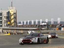 FIA GT1/Sachenring - Piccini et Hohenadel s'installent en tête du championnat