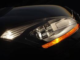 (J'aime de nuit) A la rencontre d'un Citroën C4 Picassot