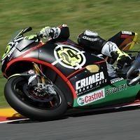 Moto 2 - Allemagne D.3: Elias donne la leçon
