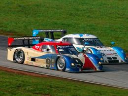 (Week-end de course) Les résultats en Open GT, Formula Nippon et Grand-Am