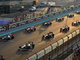F1 : il n'y aura finalement que 19 Grands Prix en 2014