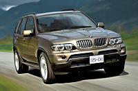BMW X5 Hybride
