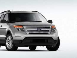 Ford: 220.000 rappels en Amérique