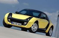 Smart Roadster : stop ou encore ?