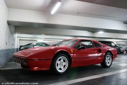 Photos du jour : Ferrari 328